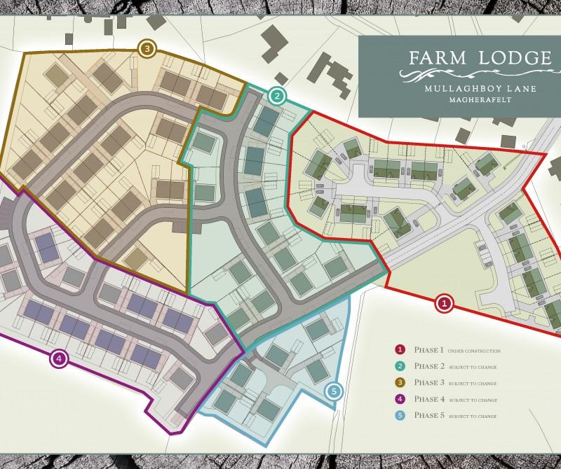 A1 poster - Farm Lodge v3