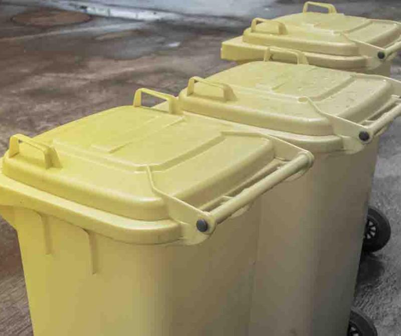 yellow bins2