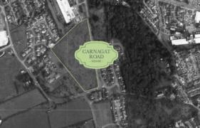Carnagat Road Newry - Public Consultation