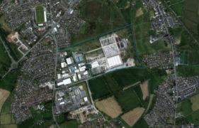 James Park, Portadown - Public Consultation