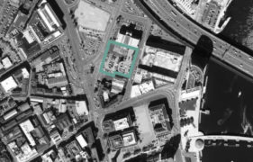 Corporation Street / Tomb Street, Belfast - Public Consultation