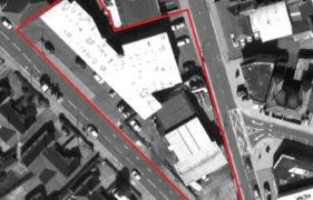 Antrim Road, Glengormley - Public Consultation