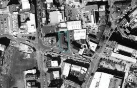 Little Victoria Street / Bruce Street Belfast - Public Consultation